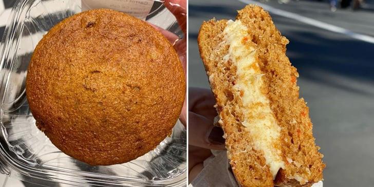 Carrot Cake Cookie Disney  Disney World Carrot Cake Cookie Recipe