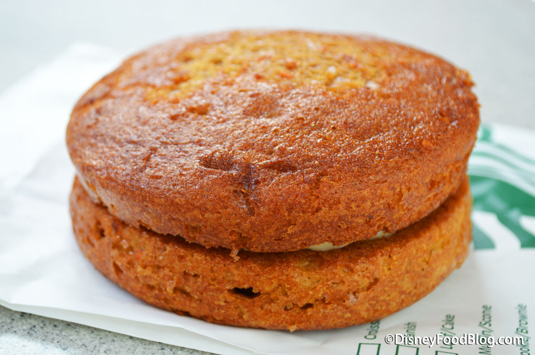 Carrot Cake Cookie Disney  Disney World's Iconic Carrot Cake Cookie Sees Big Changes