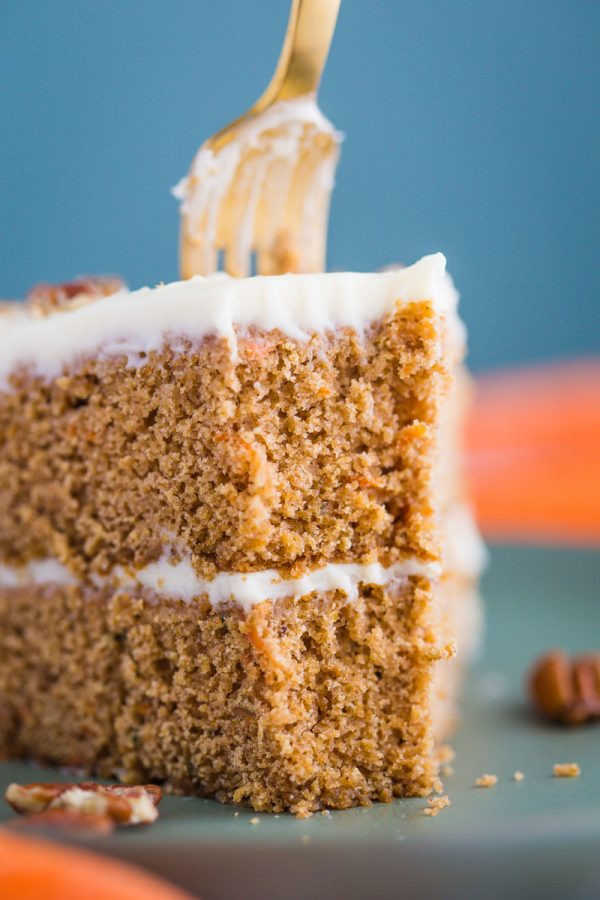 Carrot Cake Made With Baby Food  My Mother In Law s Easy Carrot Cake Recipe