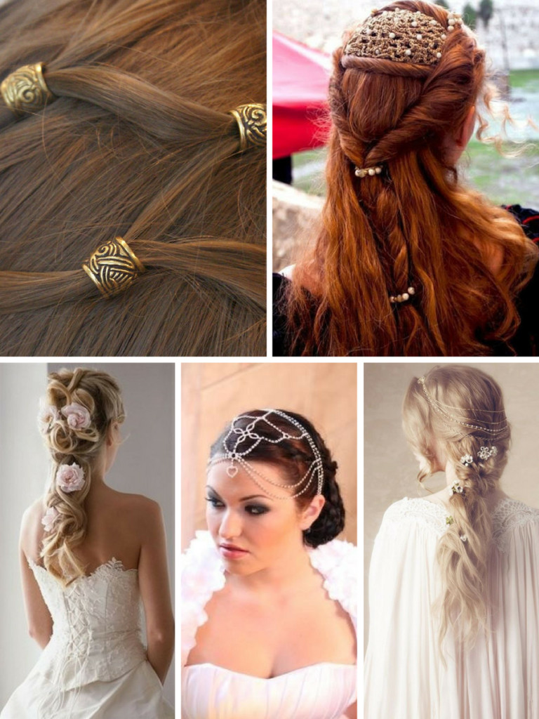 Celtic Hairstyles Female  Me val hairstyles – RELOCATING TO IRELAND