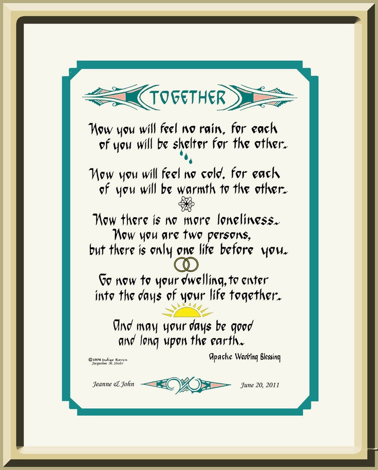 Cherokee Wedding Vows  1000 images about Indian on Pinterest