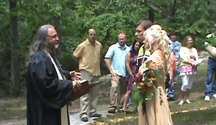 Cherokee Wedding Vows  5 Cherokee Wedding Vows TFM