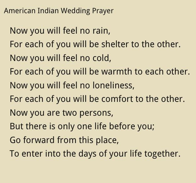 Cherokee Wedding Vows  Cherokee Indian Wedding Vows WOW Image Results