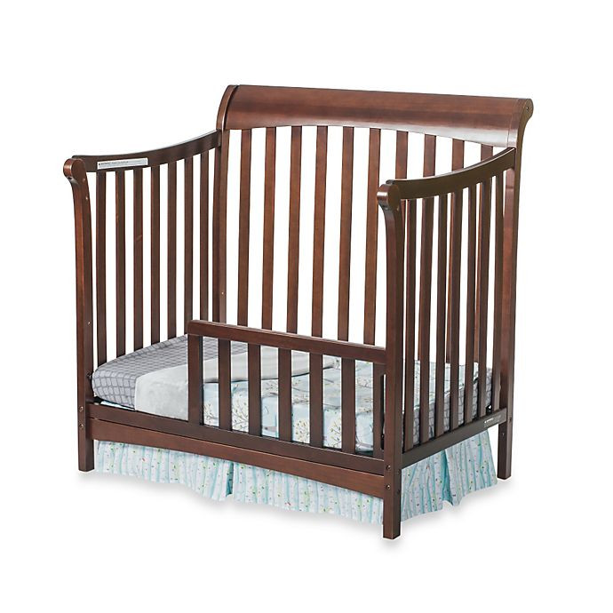 Child Craft Coventry Crib  Child Craft™ Coventry Toddler Guard Rails for Convertible