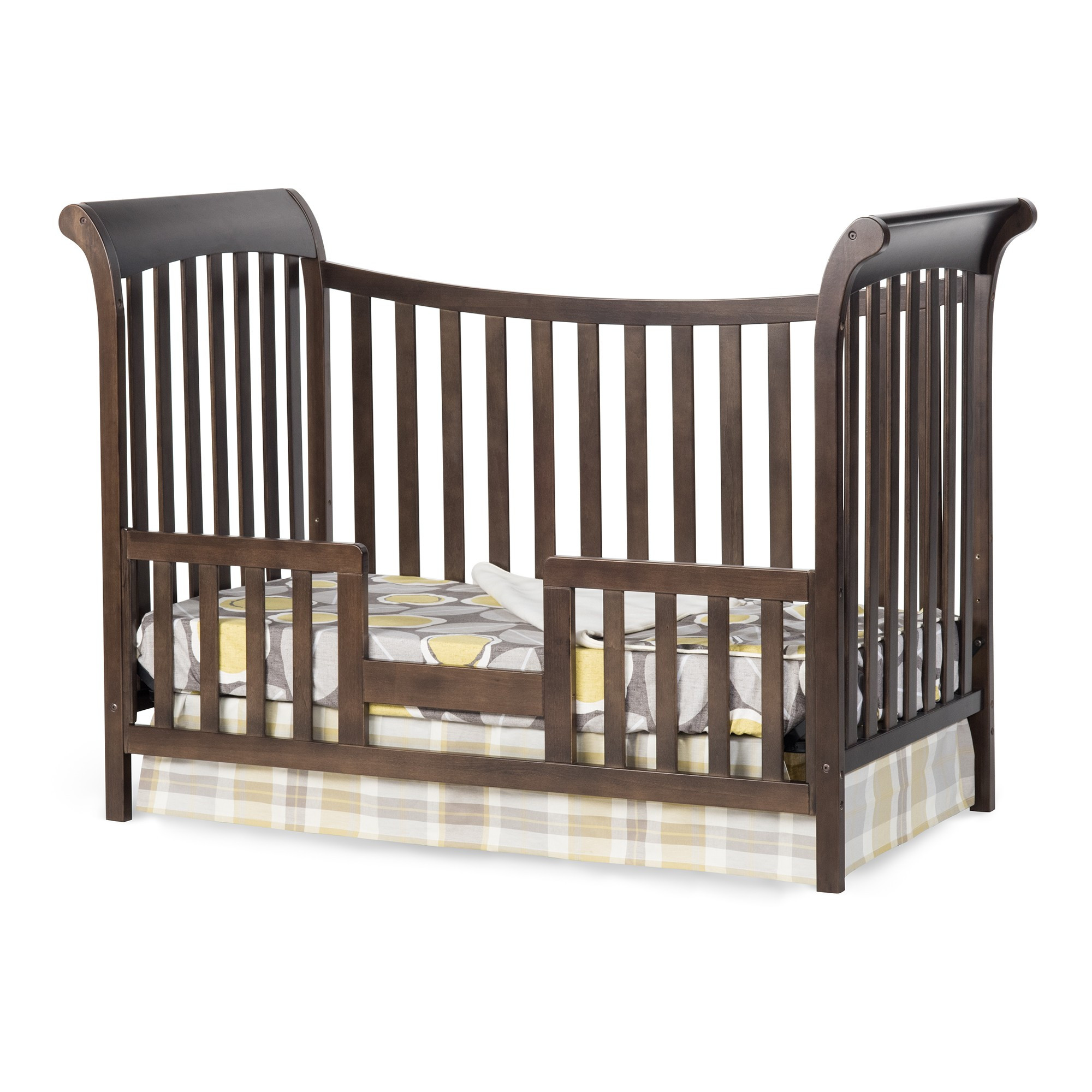 Child Craft Coventry Crib  Coventry 3 in 1 Traditional Crib