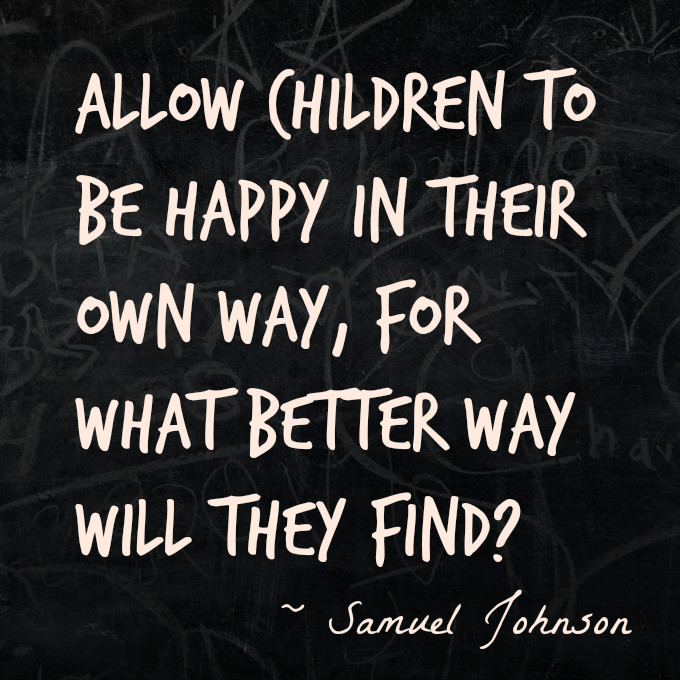 Child Happy Quotes  18 Best Parenting Quotes To Live By