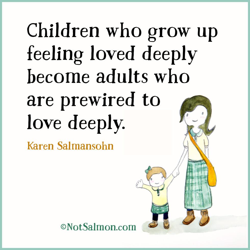 Child Happy Quotes  15 Parenting Quotes How To Raise Confident Happy Kids