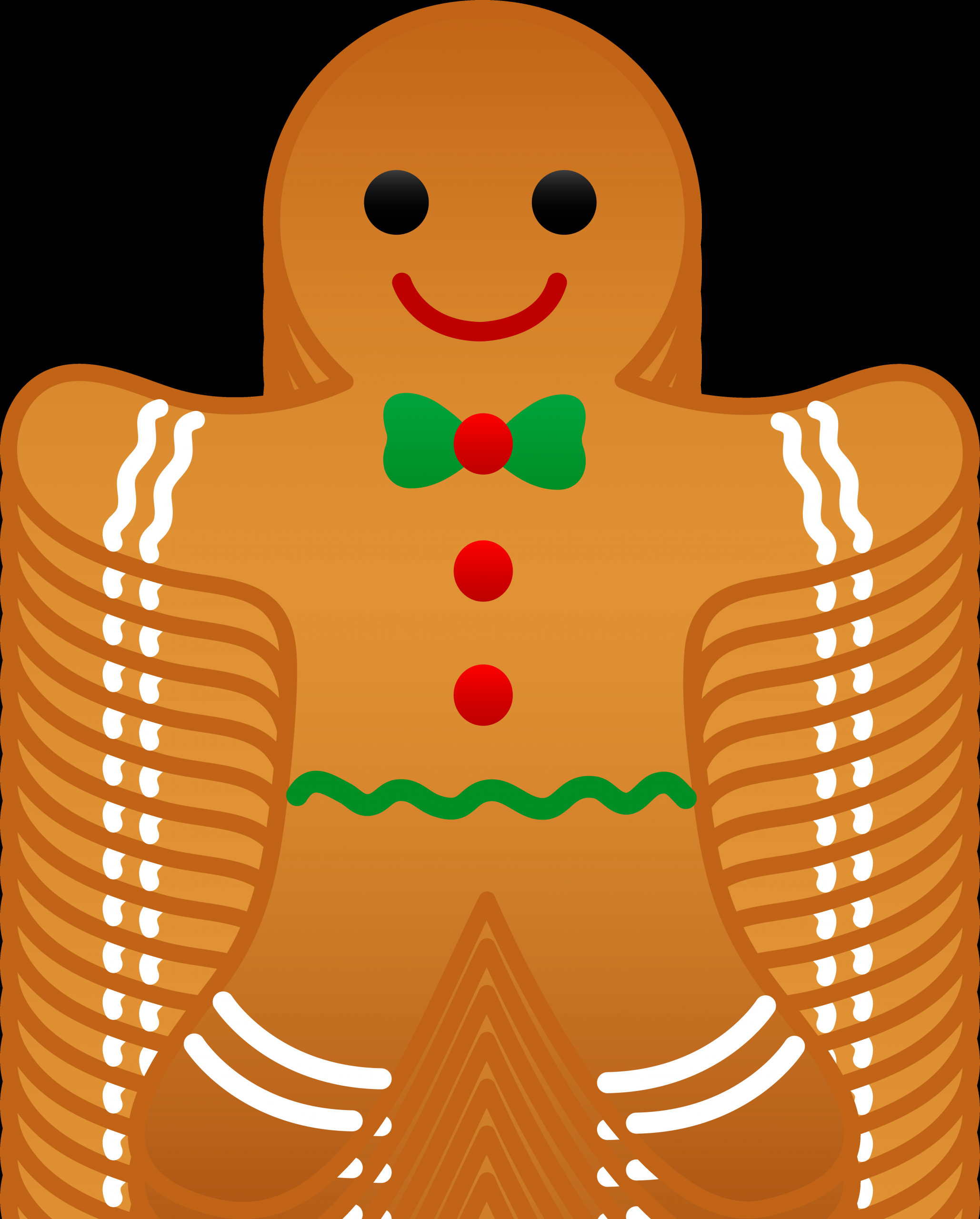 Christmas Cookies Clipart  Christmas Cookie Clipart