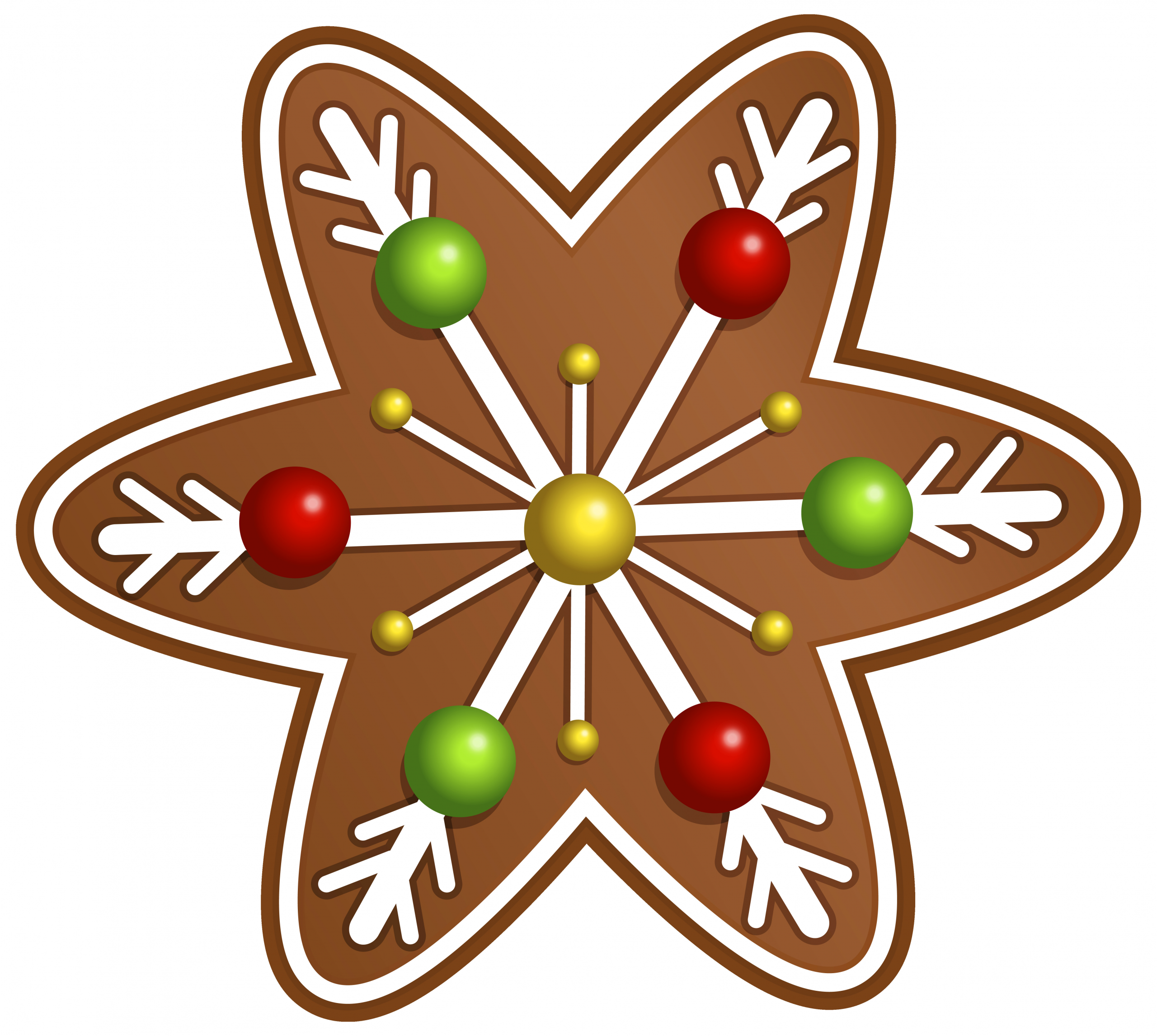 Christmas Cookies Clipart  2017 Christmas Cookies Clipart