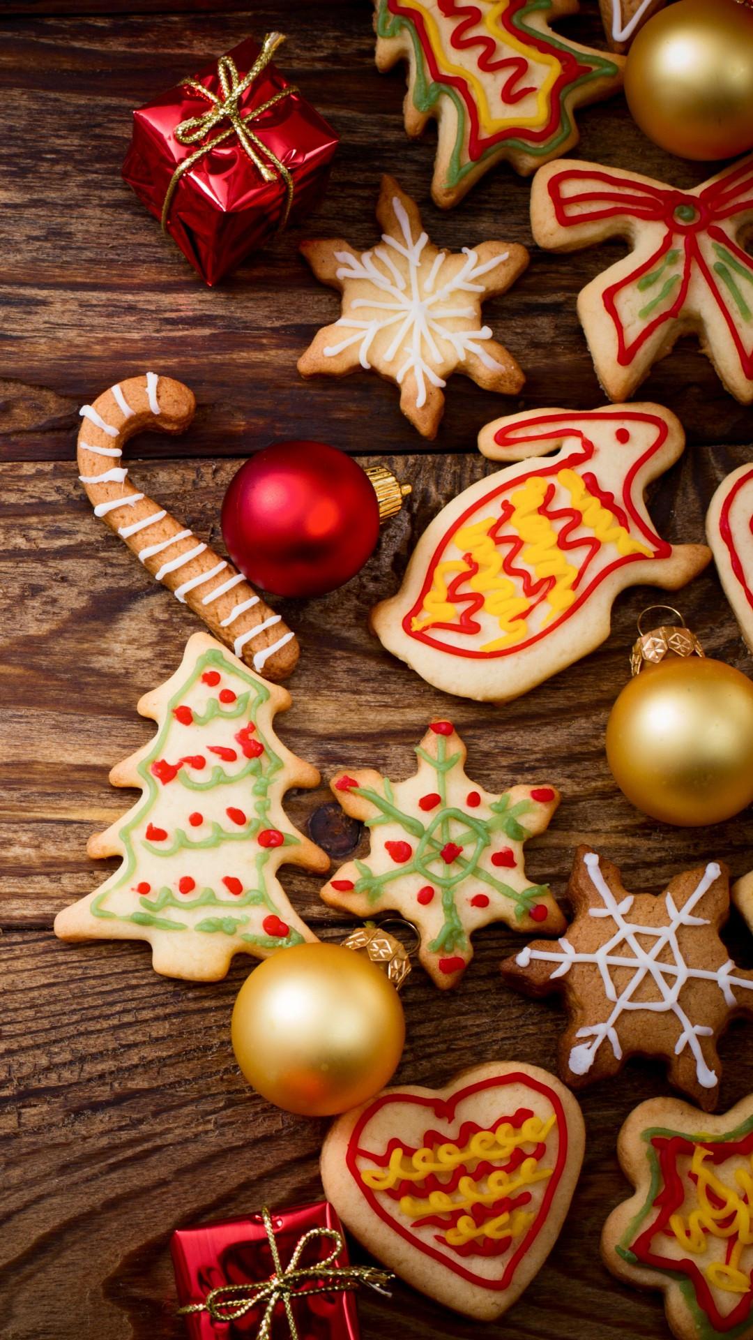Christmas Cookies Movie 2020  Wallpaper Christmas New Year cookies 5k Holidays