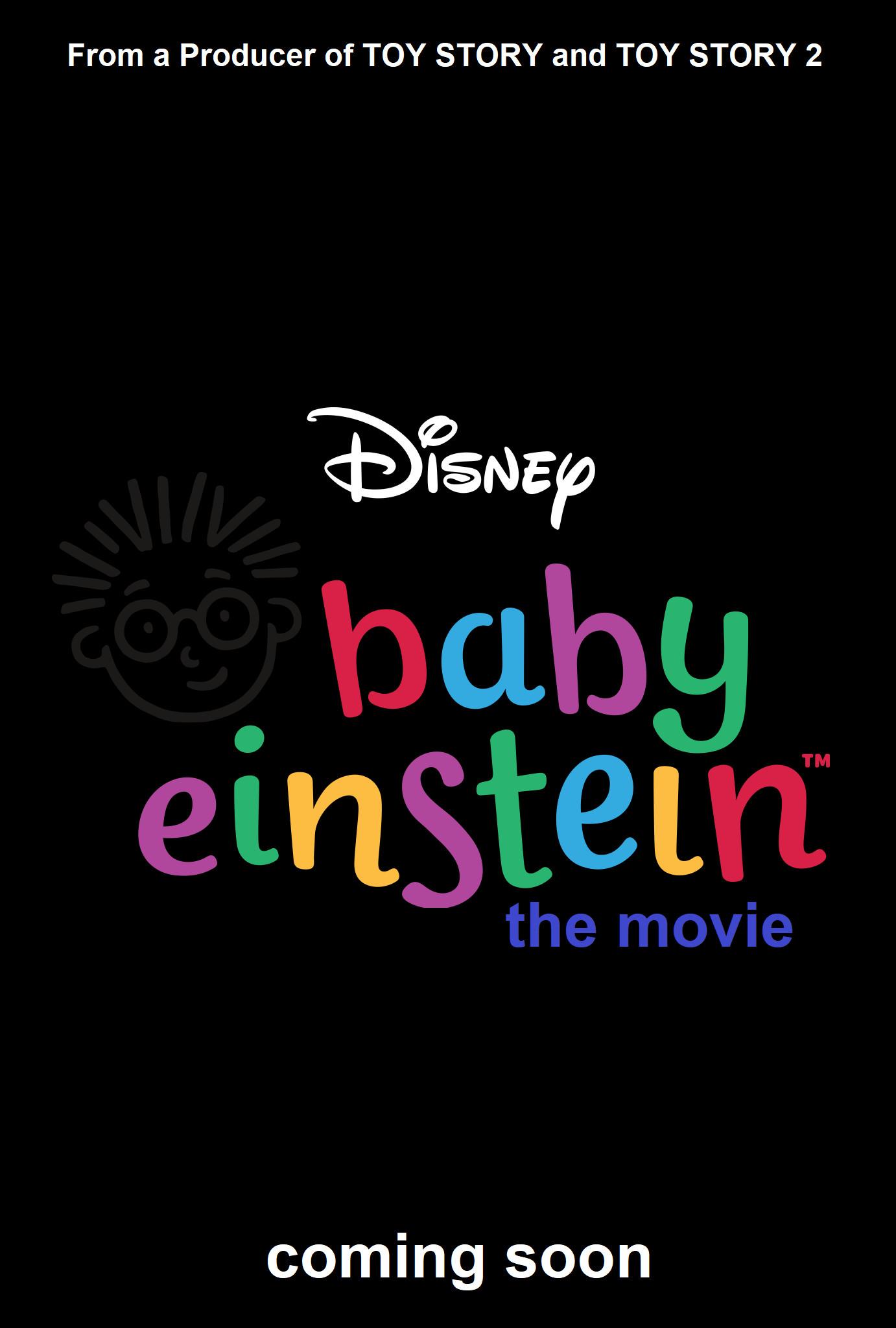 Christmas Cookies Movie 2020  Baby Einstein The Movie 2020 Eric Thompson Wiki