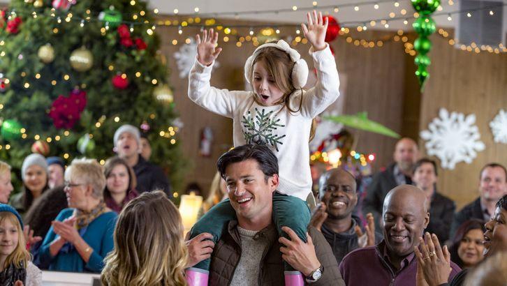 Christmas Cookies Movie 2020  s from Christmas Cookies 10