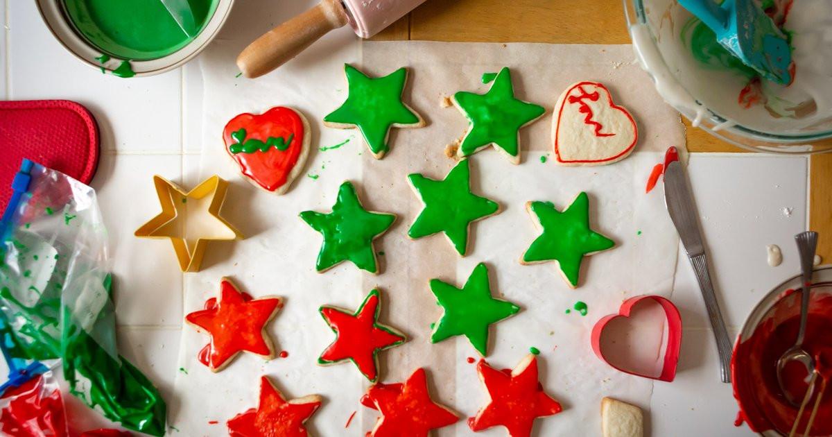 Christmas Cookies Movie 2020  Recipe The ultimate sugar cookie for Hallmark Christmas