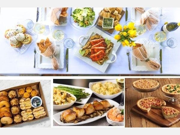 Christmas Dinner San Diego 2020  Mother s Day Brunch & Dinner See SD Restaurant Specials