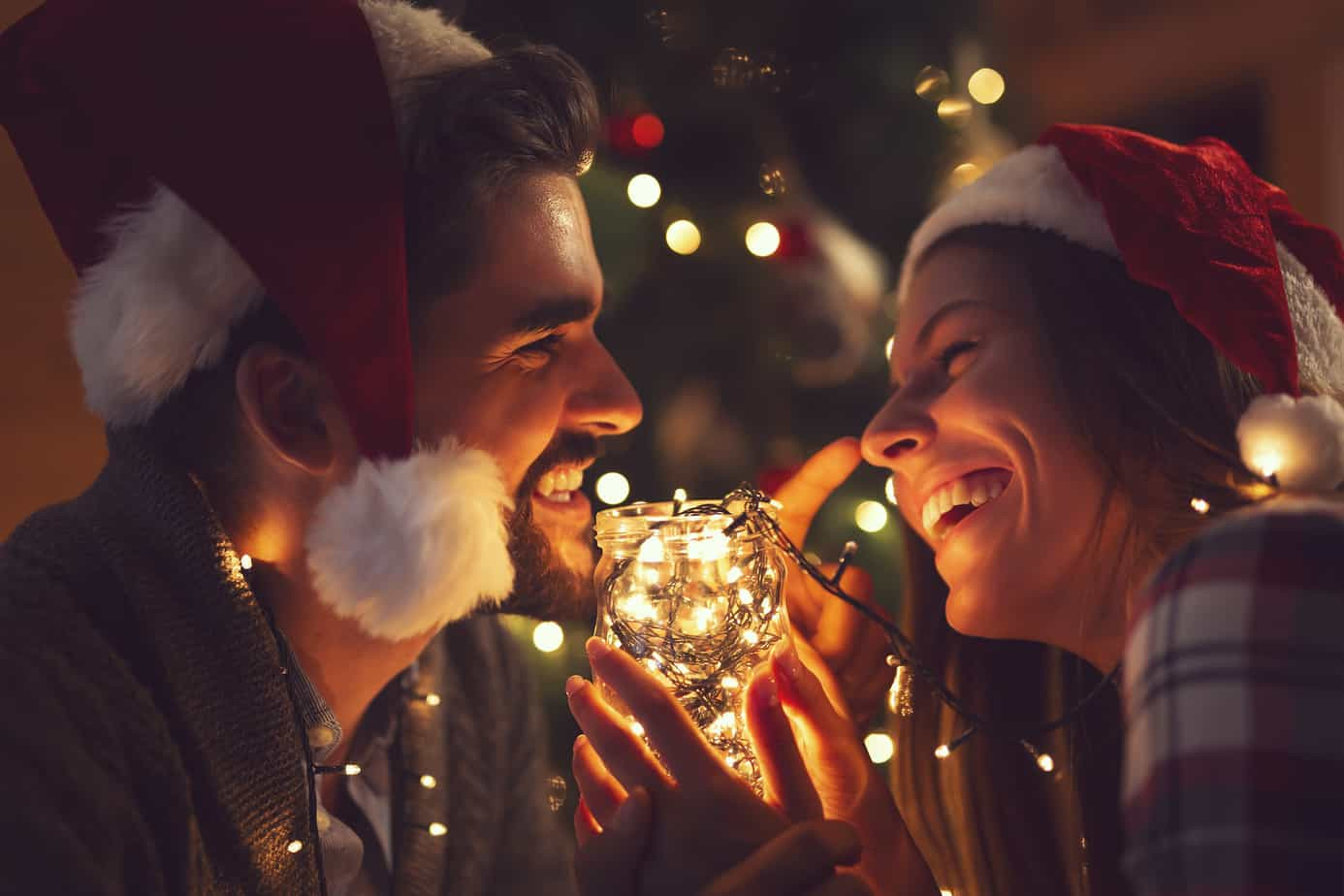 Christmas Gift Ideas For Young Married Couples  32 Christmas Date Ideas To Celebrate this Magical Season