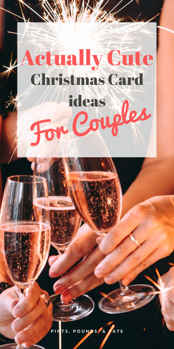 Christmas Gift Ideas For Young Married Couples  Tips and tricks for sending Christmas cards for couples