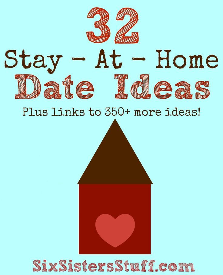 Christmas Gift Ideas For Young Married Couples  Six Sisters Stuff 32 Stay At Home Date Ideas Plus links