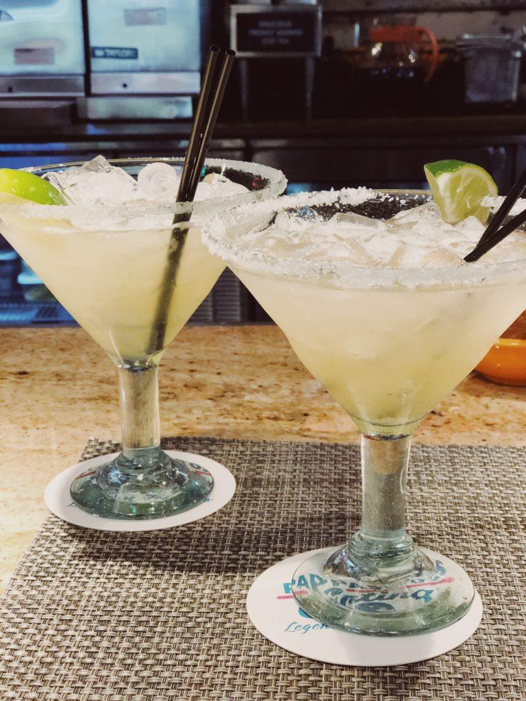 Cinco De Mayo Margaritas  Cinco De Mayo My Three Go To Margarita Spots