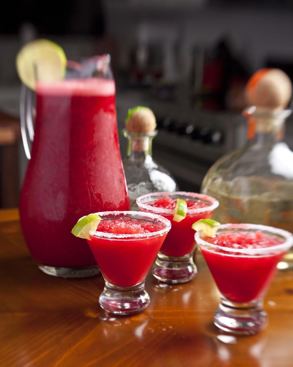 Cinco De Mayo Margaritas  5 Unique Margarita Recipes for Cinco de Mayo