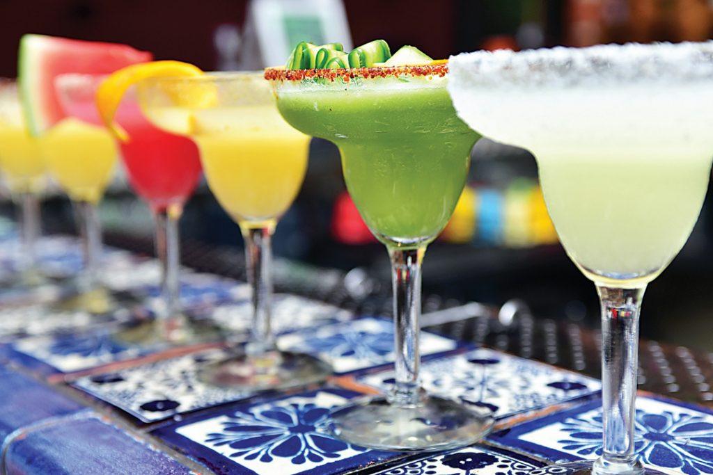 Cinco De Mayo Margaritas  Join the fiesta with Atlanta Cinco de Mayo specials and
