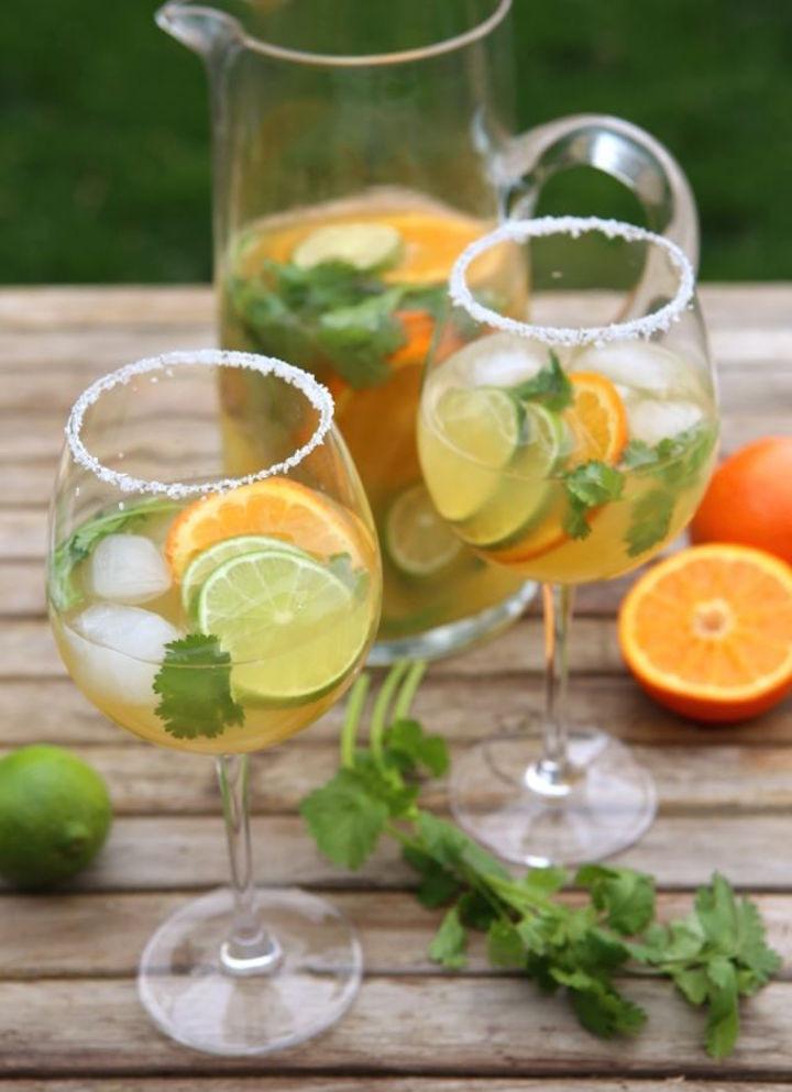 Cinco De Mayo Margaritas  26 Delicious Ways To Celebrate Cinco De Mayo