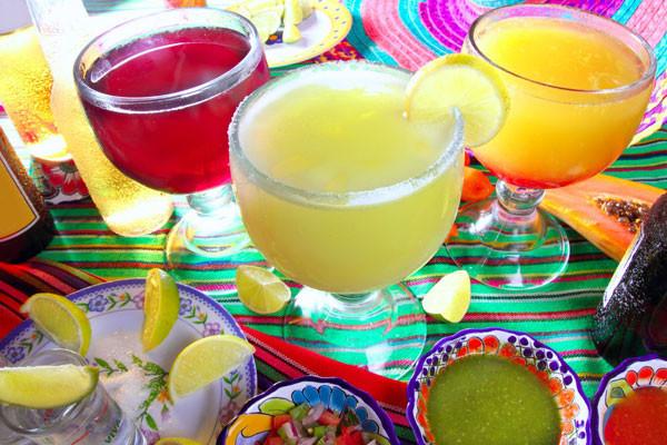 Cinco De Mayo Margaritas  Cinco de Mayo Recipes The History Kitchen