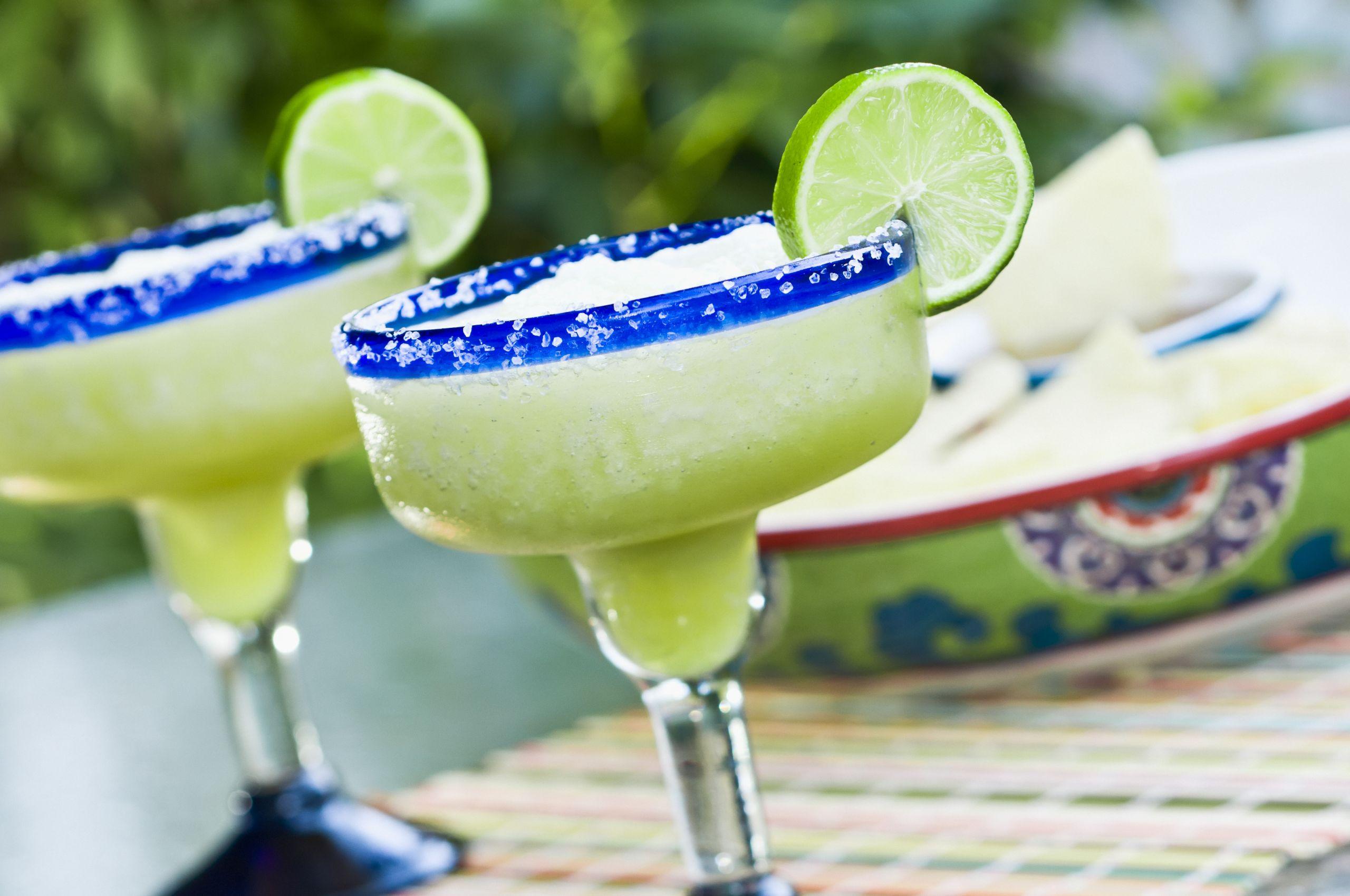 Cinco De Mayo Margaritas  Cinco de Mayo Celebrations Can Be Healthy Conscious
