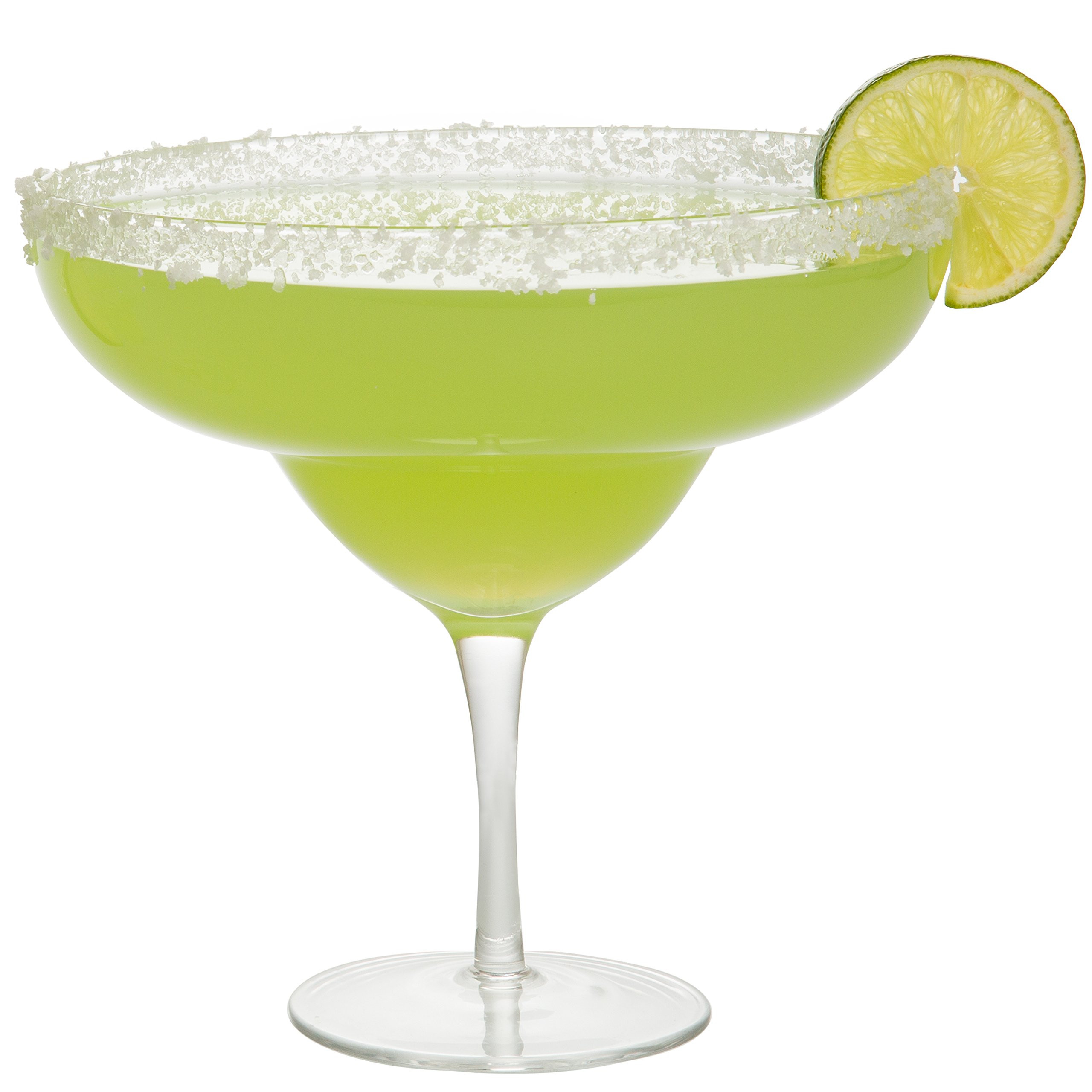 Cinco De Mayo Margaritas  Extra Giant Cinco De Mayo Margarita Glass 33oz