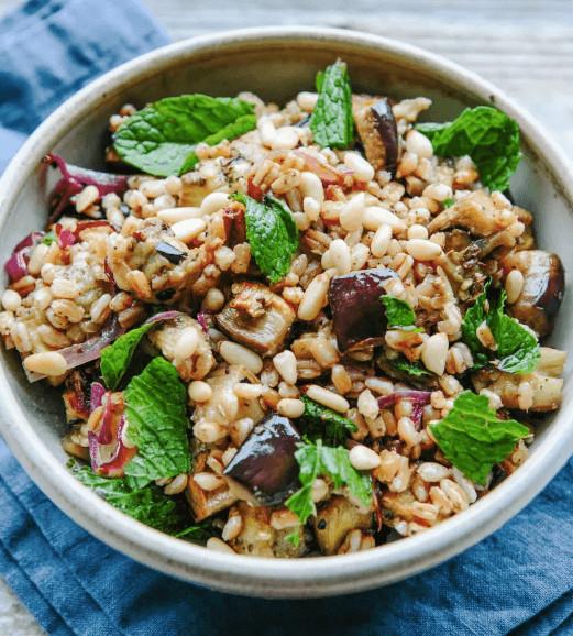 Cold Vegetarian Potluck Recipes  25 Cold Ve arian Potluck Recipe Ideas