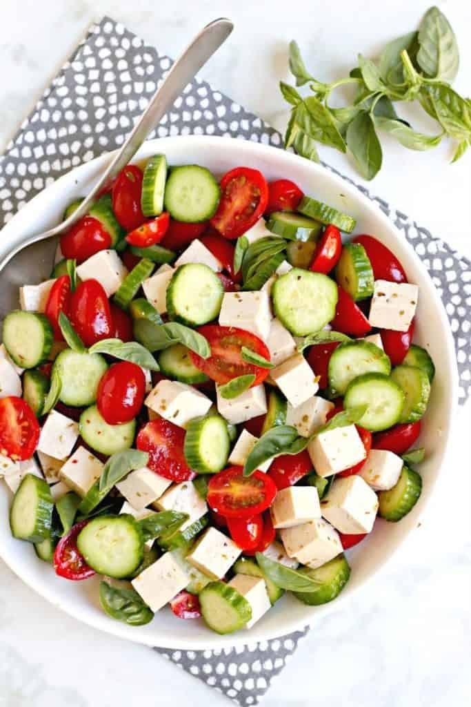 Cold Vegetarian Potluck Recipes  32 Delicious & Easy Vegan Potluck Recipes Vegan Heaven