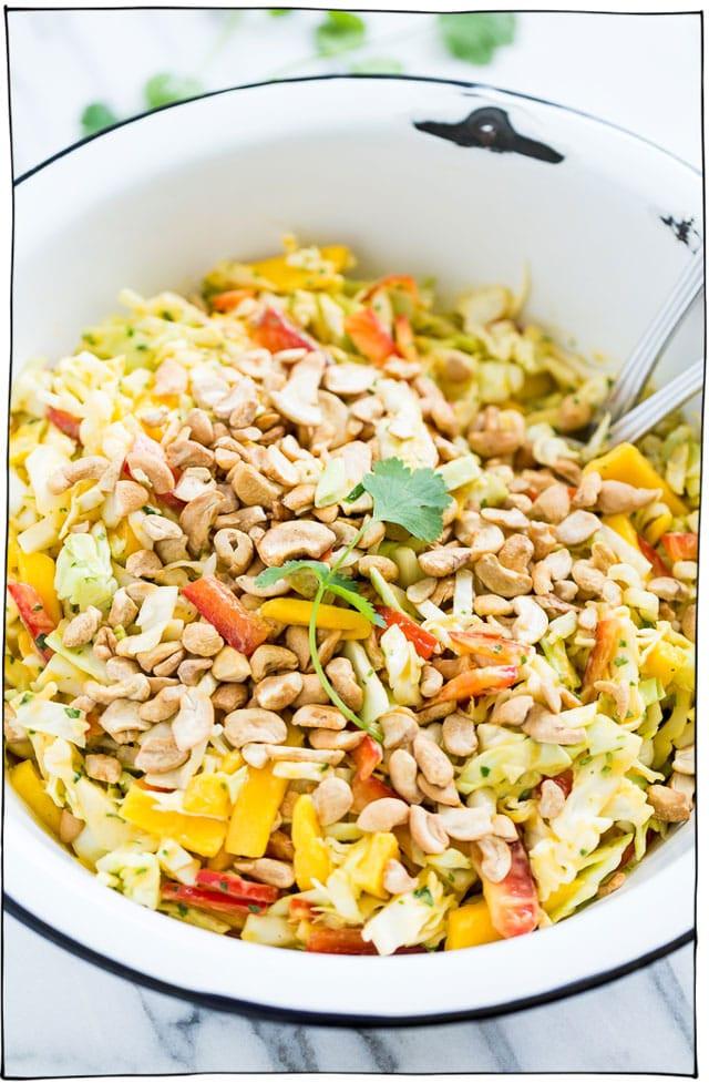 Cold Vegetarian Potluck Recipes  25 Vegan Potluck Recipes • it doesn t taste like chicken