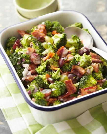 Cold Vegetarian Potluck Recipes  40 Crowd Pleasing Potluck Recipes