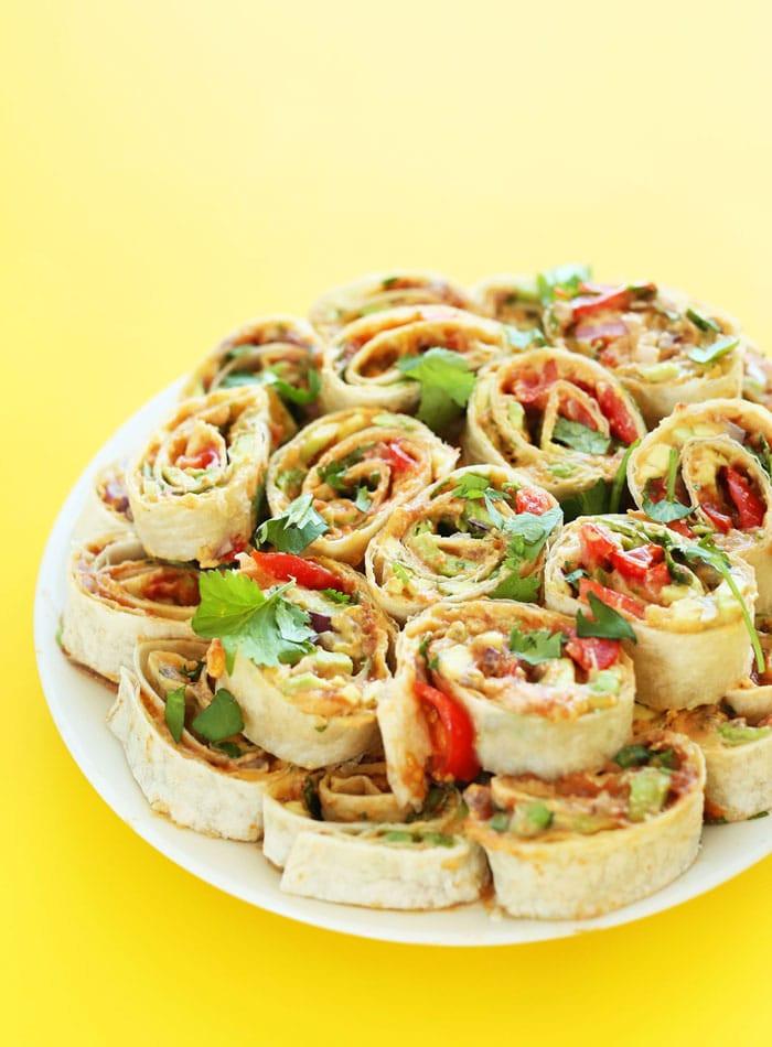 Cold Vegetarian Potluck Recipes  26 Vegan Potluck Recipes Perfect for Summer