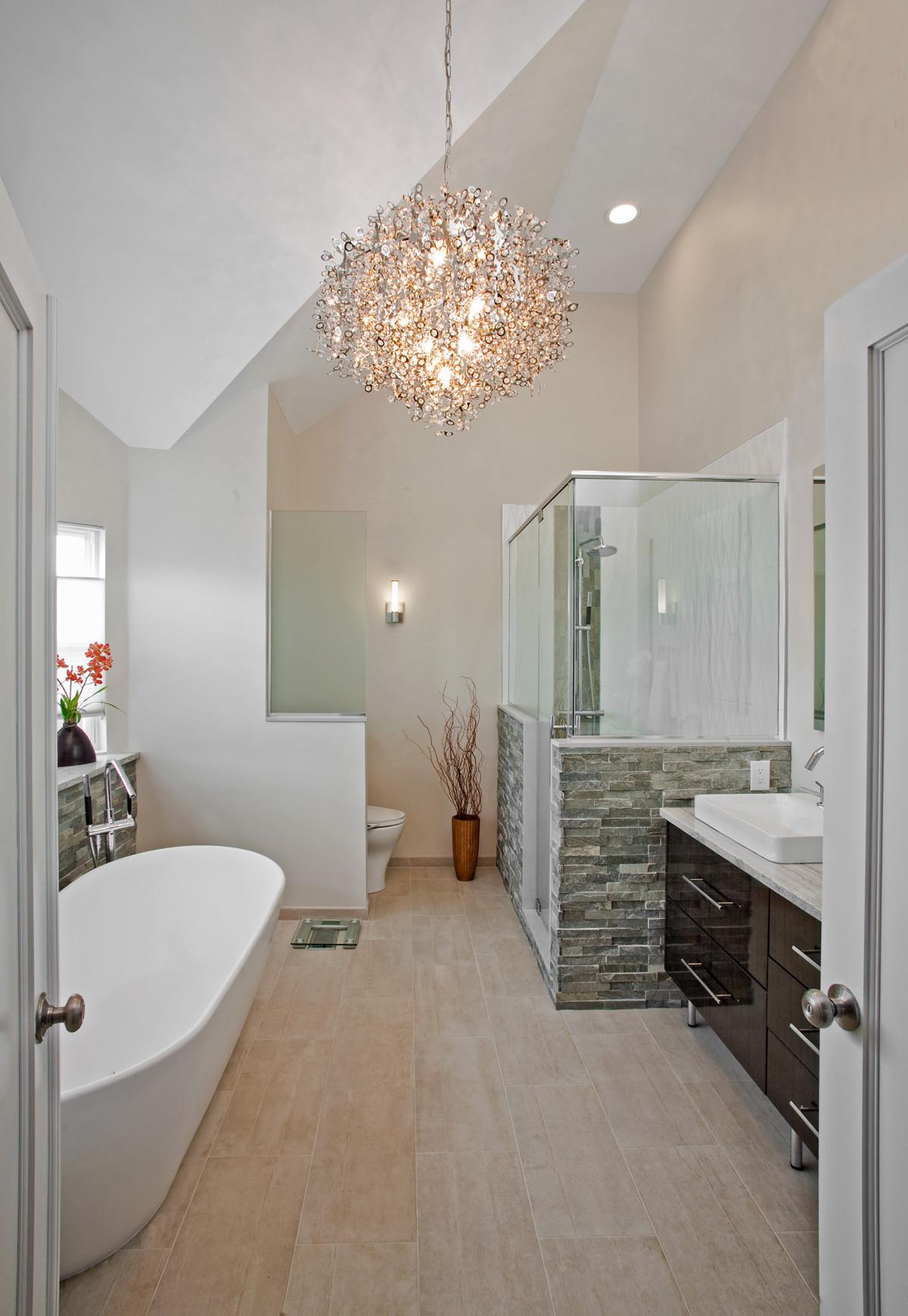 Contemporary Bathroom Design  Modern Bathrooms Designs and Remodeling