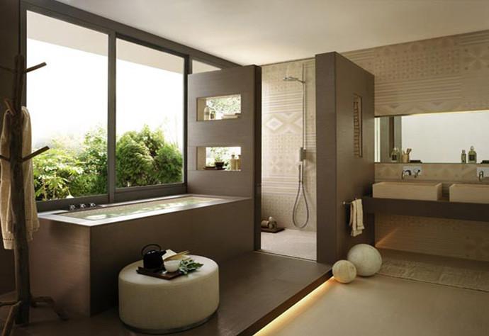 Contemporary Bathroom Design  28 Best Contemporary Bathroom Design – The WoW Style