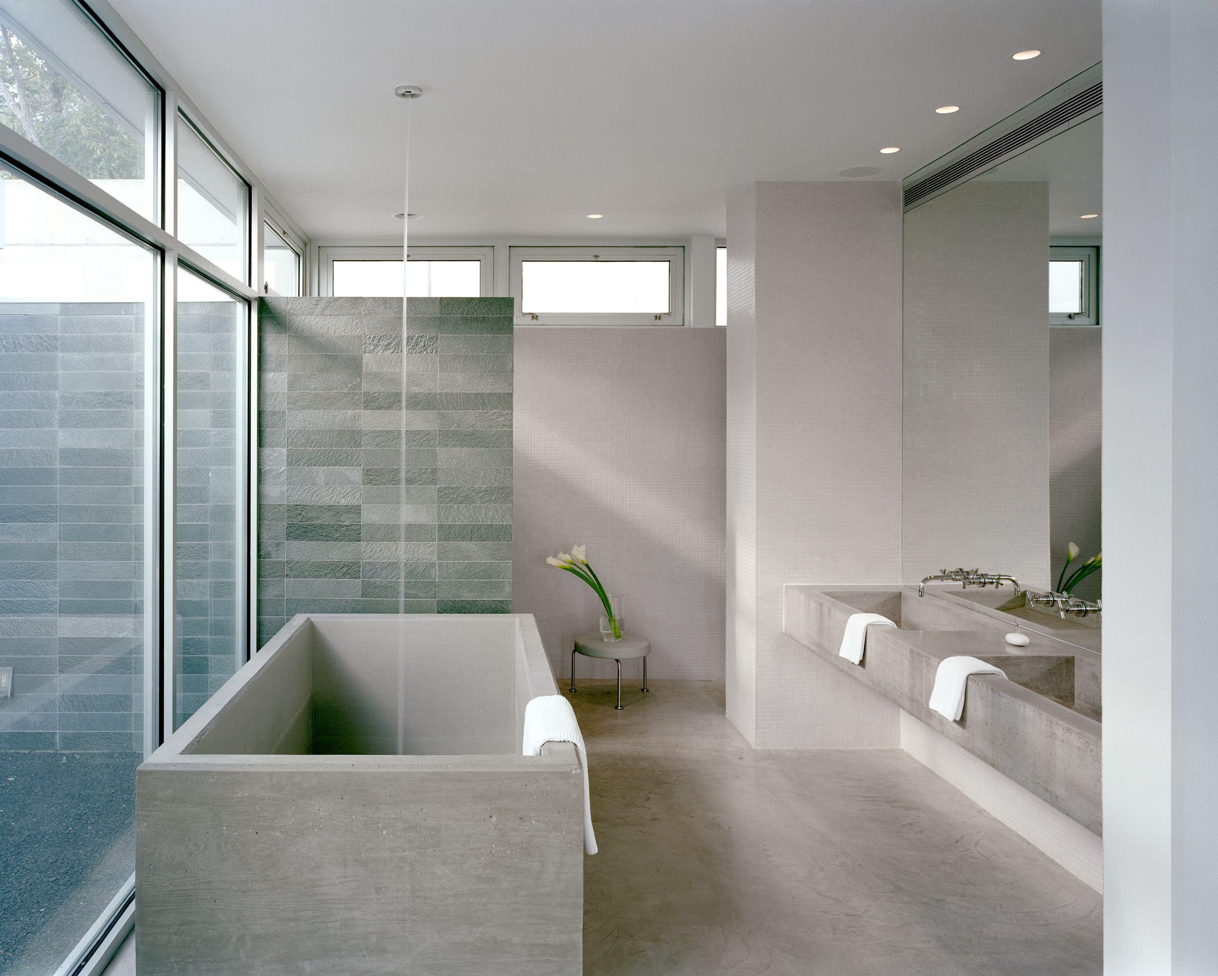 Contemporary Bathroom Design  18 Extraordinary Modern Bathroom Interior Designs You ll
