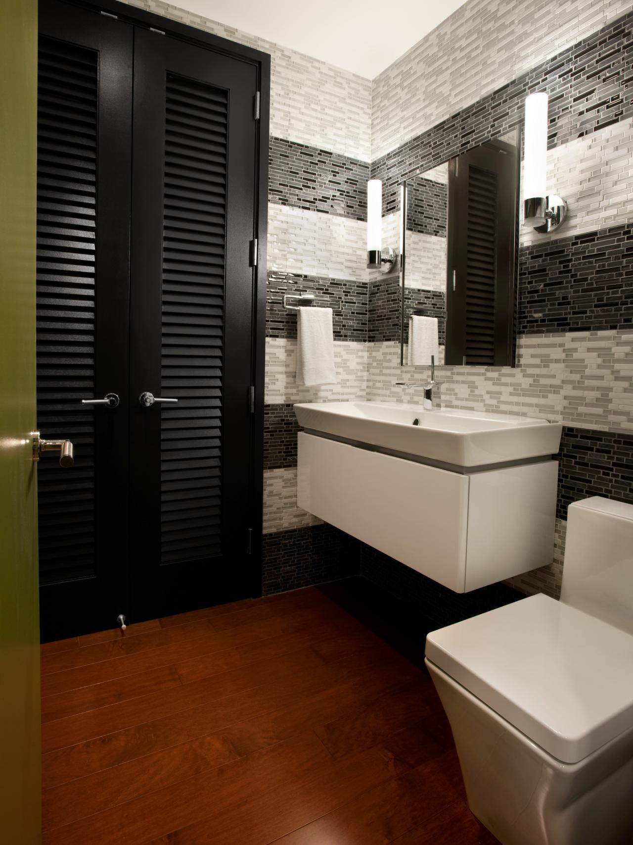 Contemporary Bathroom Design  Top 10 Modern Bathroom Design Ideas 2017 TheyDesign