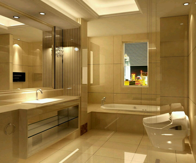 Contemporary Bathroom Design  Modern bathrooms setting ideas Furniture Gallery