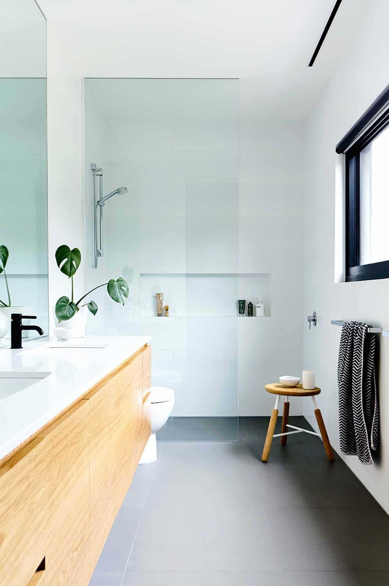 Contemporary Bathroom Design  37 Amazing mid century modern bathrooms to soak your senses