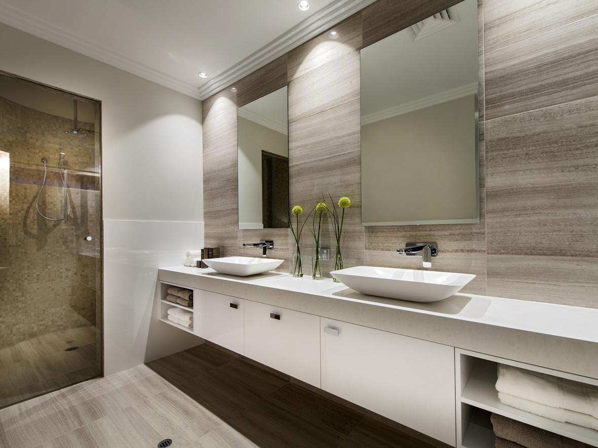 Contemporary Bathroom Design  Contemporary Bathrooms Ideas