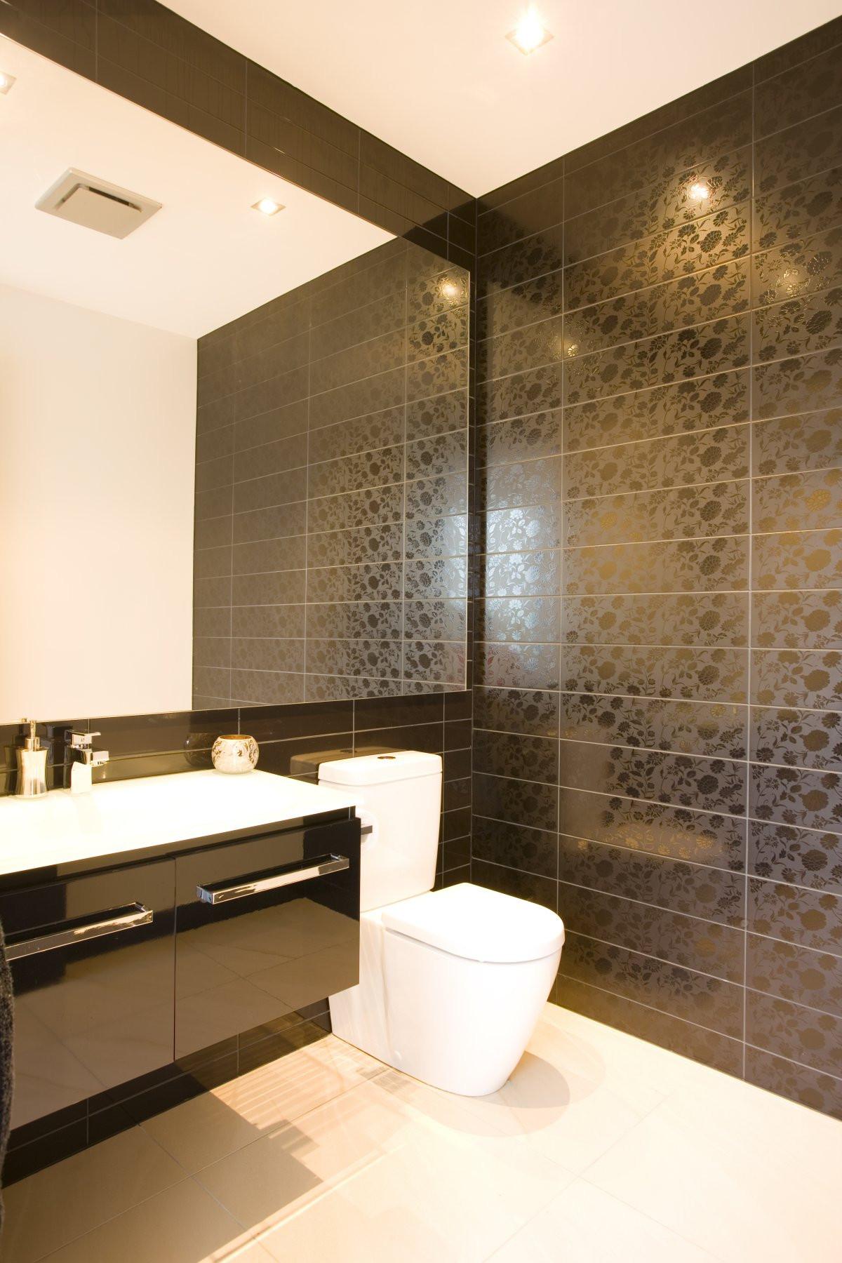 Contemporary Bathroom Design  25 Modern Luxury Bathrooms Designs – The WoW Style