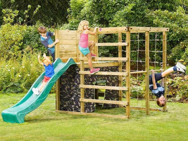 Cool Outdoor Toys For Kids  11 best outdoor toys