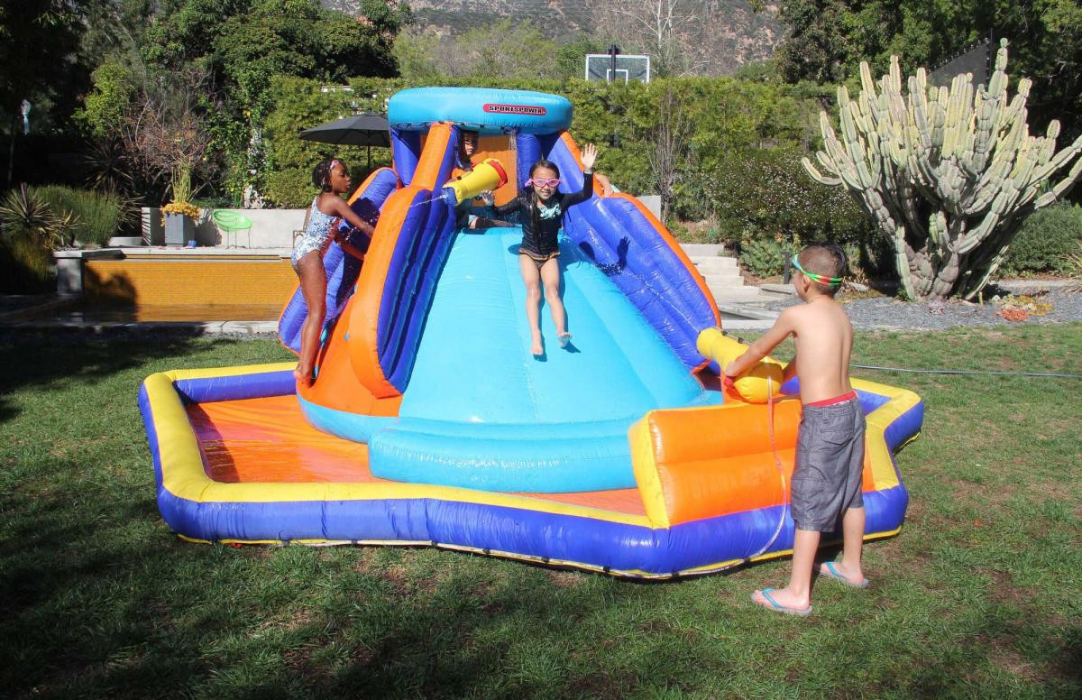 Cool Outdoor Toys For Kids  Outdoor Toys for Kids Parenting
