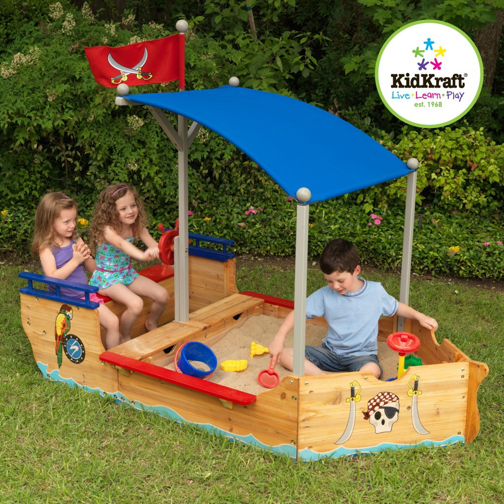 Cool Outdoor Toys For Kids  3 Benefits of having outdoor toys in your yard 3 Benefits