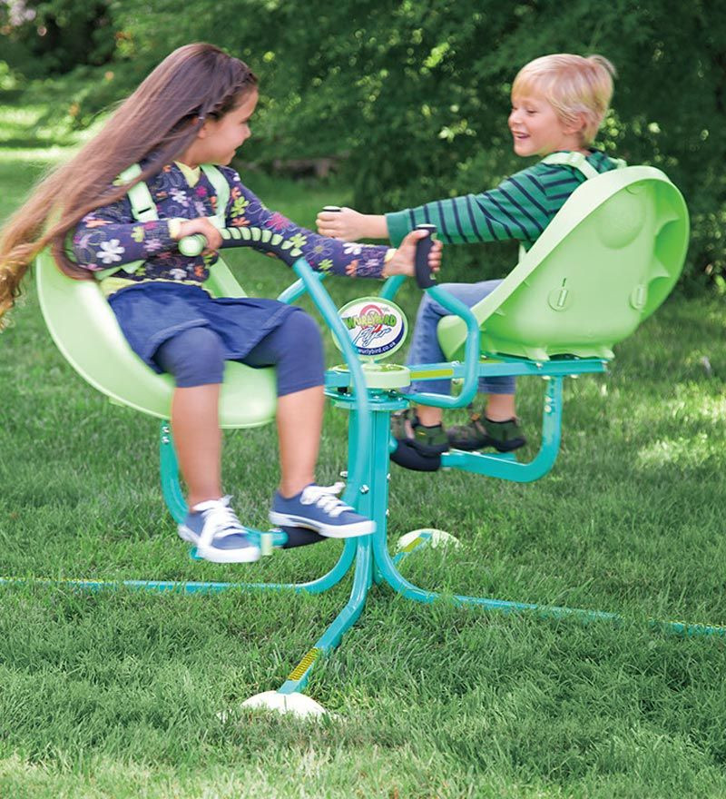 Cool Outdoor Toys For Kids  The boys would love this But $300 Yikes With images