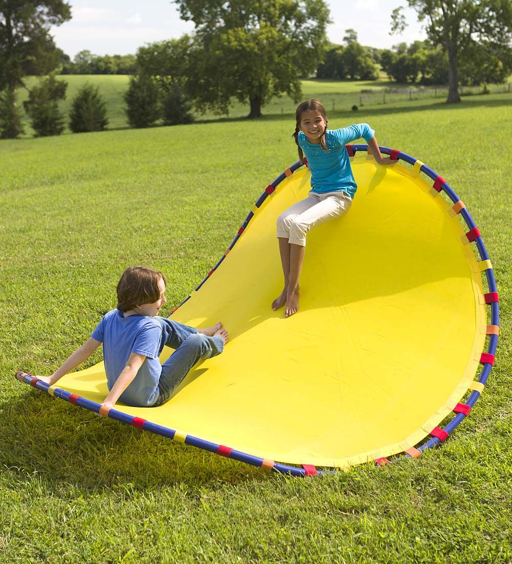 Cool Outdoor Toys For Kids  Wonder Wave Children s Outdoor Play Toys