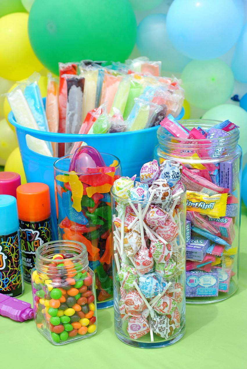 Cool Summer Party Ideas  Summer Bucket List Ideas Fun Summer Activities for Kids