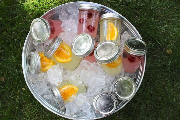 Cool Summer Party Ideas  Backyard party ideas Host the best summer party on your