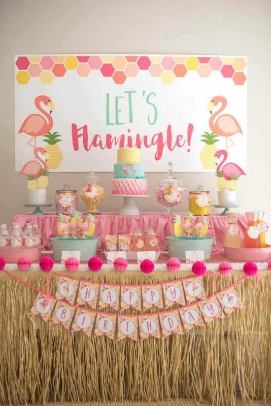 Cool Summer Party Ideas  Keep Cool with these Hot Summer Party Themes