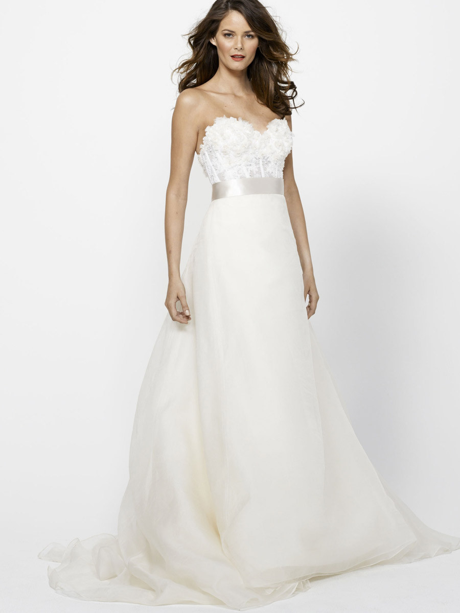Corset Wedding Gown  Corset Gown